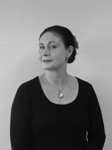 Johanna Maali Persson lågupplöst